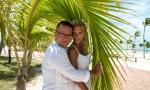Mariage en République Dominicaine, Cap Cana {Anastasia et Anton}