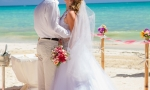 Mariage en République Dominicaine, Cap Cana {Artem et Inna}