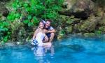 Mariage en République dominicaine, Cap Cana {Julia et Andrei}