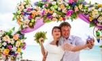 Mariage en République Dominicaine, Cap Cana {Julia et Vitaly}