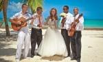 Mariage Officiel en République Dominicaine, Cap Cana. {Anastsia et Anatoli}
