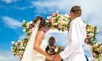 Mariage Officiel en République dominicaine, Cap Cana {Youri et Katrin}