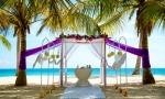 Mariage officiel en République Dominicaine, Cap Cana {Daria et Kyrill}