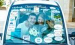 Mariage officiel en République Dominicaine, Cap Cana {Youri et Maria}