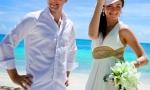 Mariage en République Dominicaine, Cap Cana {Dimitry et Yana}