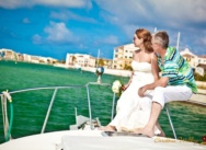 Mariage en République dominicaine, Cap Cana {Ludmila et Serguei}
