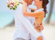 Mariage en République Dominicaine, Cap Cana {Eugene, Irina et leur fils Akim}