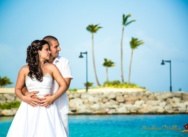 Mariage en République Dominicaine, Cap Cana {Micael et Angelica}