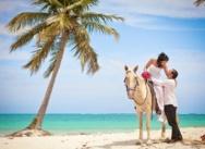 Mariage en République dominicaine, Cap Cana. {Lala et Zarif}