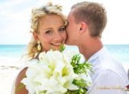 Mariage officiel en République Dominicaine, Cap Cana {Ivan et Liubov}